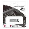 Εικόνα της Kingston DataTraveler Kyson 64GB USB 3.2 Flash Drive DTKN/64GB