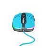 Εικόνα της Ποντίκι Xtrfy M4 RGB Miami Blue XG-M4-RGB-BLUE