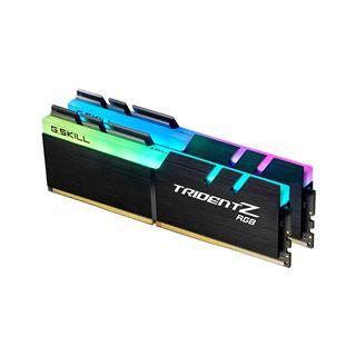 Εικόνα της Ram G.Skill Trident Z Neo RGB 16GB (2x8GB) DDR4 3600MHz CL18 F4-3600C18D-16GTZR