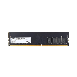 Εικόνα της Ram G.Skill Value 8GB (1x8GB) DDR4 2666MHz CL19 F4-2666C19S-8GNT