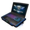 Εικόνα της Cooling Stand Spirit Of Gamer AirBlade 100 Blue 15.6'' SOG-VE100BL