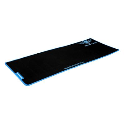 Εικόνα της Mouse Pad Spirit Of Gamer Smokey Skull Blue Victory XXL SOG-PAD01XXB