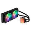 Εικόνα της CoolerMaster MasterLiquid ML240R aRGB MLX-D24M-A20PC-R1