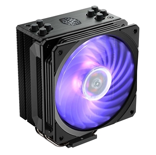 Εικόνα της Cooler Master Hyper 212 RGB Black Edition RR-212S-20PC-R1