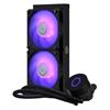 Εικόνα της CoolerMaster MasterLiquid ML240L v2 RGB MLW-D24M-A18PC-R2