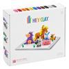 Εικόνα της Hey Clay Animals - Colorful Kids Modeling Air-Dry Clay, 18 Cans (11 χρώματα) s002animals
