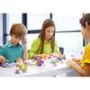 Εικόνα της Hey Clay Birds - Colorful Kids Modeling Air-Dry Clay, 18 Cans (11 χρώματα) s003birds