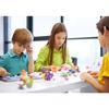 Εικόνα της Hey Clay Dinos - Colorful Kids Modeling Air-Dry Clay, 18 Cans (12 χρώματα) s006dinos