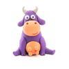 Εικόνα της Claymates Cow - Colorful Kids Modeling Air-Dry Clay, 5 Cans MAE003