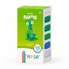 Εικόνα της Claymates Mantis - Colorful Kids Modeling Air-Dry Clay, 5 Cans MMN005