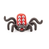 Εικόνα της Claymates Spider - Colorful Kids Modeling Air-Dry Clay, 5 Cans MMN006