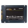 """Εικόνα της Δίσκος SSD Samsung 870 QVO 2.5"""" 1TB Sata III MZ-77Q1T0BW"""