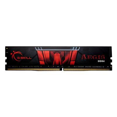 Εικόνα της Ram G.Skill Aegis 4GB DDR4-2133MHz CL15 F4-2133C15S-4GIS