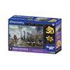 Εικόνα της Prime 3D - 3D Puzzle Dinosaur Marsh 500pcs