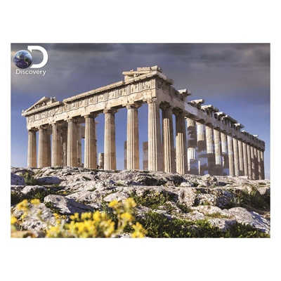 Εικόνα της Prime 3D - 3D Puzzle Ancient Greece 1000pcs