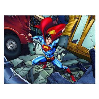 Εικόνα της Prime 3D - 3D Puzzle Superman 300pcs 33003
