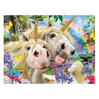 Εικόνα της Prime 3D - 3D Puzzle Unicorn Selfie 48pcs