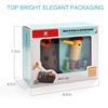 Εικόνα της Top Bright - Ξύλινος Τρυποκάρυδος 120392