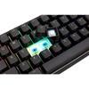 Εικόνα της Πληκτρολόγιο Ducky One 2 Mini RGB Cherry MX Speed Silver Switches Black DKON2061ST-PUSPDAZT1