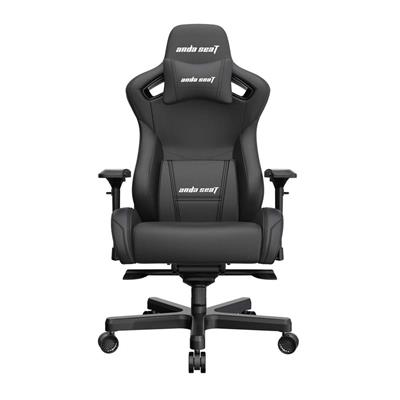 Εικόνα της Gaming Chair Anda Seat AD12 XL Kaiser II Black AD12XL-07-B-PV-B01