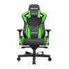 Εικόνα της Gaming Chair Anda Seat AD12 XL Kaiser II Black/Green AD12XL-07-BE-PV-E01