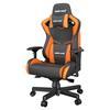 Εικόνα της Gaming Chair Anda Seat AD12 XL Kaiser II Black/Orange AD12XL-07-BO-PV-O01