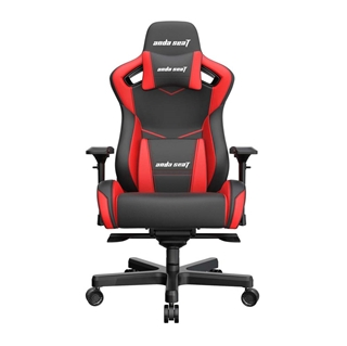 Εικόνα της Gaming Chair Anda Seat AD12 XL Kaiser II Black/Red AD12XL-07-BR-PV-R01