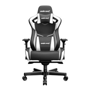 Εικόνα της Gaming Chair Anda Seat AD12 XL Kaiser II Black/White AD12XL-07-BW-PV-W01