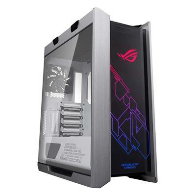 Εικόνα της Asus ROG Strix Helios RGB White Edition 90DC0023-B39000