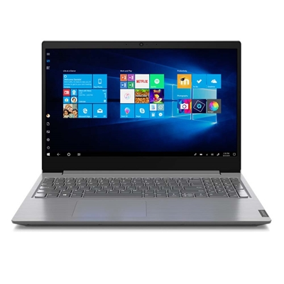 Εικόνα της Laptop Lenovo V15-15IIL 15.6'' Intel Core i5-1035G1(1.00GHz) 8GB 256GB SSD Win10 Pro EN 82C5002JGM