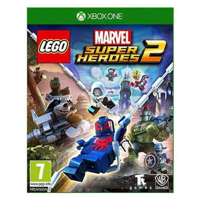 Εικόνα της Lego Marvel Superheroes 2 Xbox One