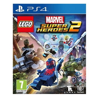 Εικόνα της Lego Marvel Superheroes 2 PS4