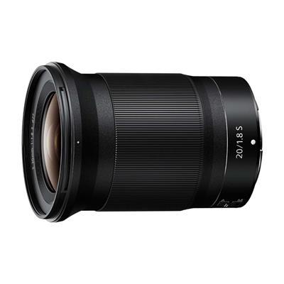 Εικόνα της Φακός Nikon Nikkor Z 20mm f/1.8 S