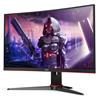 Εικόνα της Οθόνη Curved Gaming AOC 31.5'' FHD VA 165Hz C32G2AE/BK