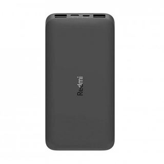 Εικόνα της Xiaomi Redmi PowerBank 20.000mAh 18W Fast Charge Black VXN4304GL