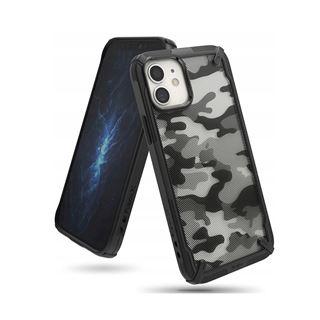 Εικόνα της Ringke Fusion X iPhone 12 Mini Camo Black XDAP0015