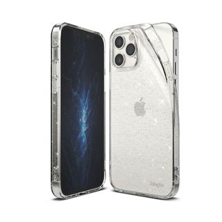Εικόνα της Θήκη Ringke Air Back Cover Glitter Clear iPhone 12/12 Pro ARAP0040