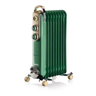 Εικόνα της Ηλεκτρικό Καλοριφέρ Λαδιού Ariete 0838/04 Radiator 9 Fins Green