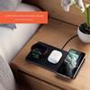 Εικόνα της Satechi Trio Wireless Charging Pad ST-X3TWCPM