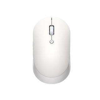 Εικόνα της Xiaomi Mi Dual Mode Wireless Mouse Silent Edition White HLK4040GL