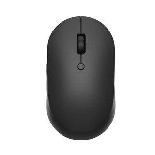 Εικόνα της Xiaomi Mi Dual Mode Wireless Mouse Silent Edition Black HLK4041GL