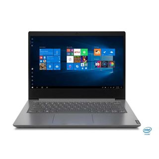 Εικόνα της Laptop Lenovo V14-IIL 14'' Intel Core i5-1035G1(1.00GHz) 8GB 256GB SSD Win10 Pro EN Iron Grey 82C4008GGM