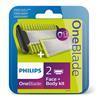 Εικόνα της Ανταλλακτικά Ξυριστικής Μηχανής Philips QP620/50