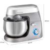 Εικόνα της Κουζινομηχανή Clatronic KM3709 Titan