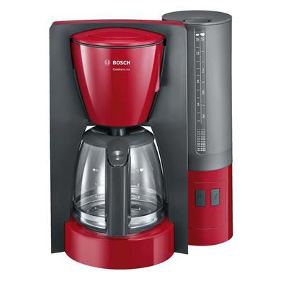 Εικόνα της Καφετιέρα Φίλτρου Bosch TKA6A044 Red