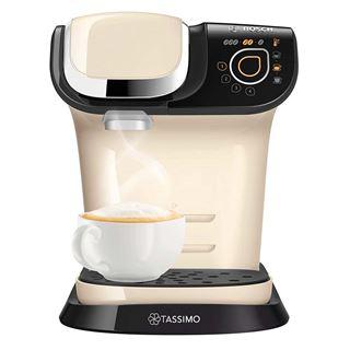 Εικόνα της Μηχανή Espresso Bosch Tassimo TAS6507