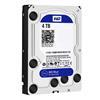 """Εικόνα της Εσωτερικός Σκληρός Δίσκος Western Digital Blue 4TB 3.5"""", SATA ΙΙΙ, 256MB Cache, 5400rpm WD40EZAZ"""
