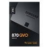 """Εικόνα της Δίσκος SSD Samsung 870 QVO 2.5"""" 8TB Sata III MZ-77Q8T0BW"""