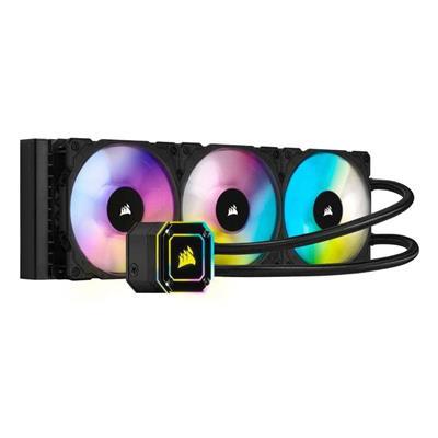 Εικόνα της Corsair Liquid CPU Cooler iCUE H150i Elite Capellix CW-9060048-WW