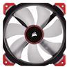 Εικόνα της Case Fan Corsair ML140 Pro LED Red 140mm PWM Premium Magnetic Levitation CO-9050047-WW